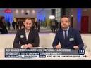 Руководители телеканалов 112 и NewsOne проводят переговоры с европейскими депутатами