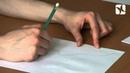 Правополушарное рисование Рисуем два профиля Учимся отличать два состояния Л и П