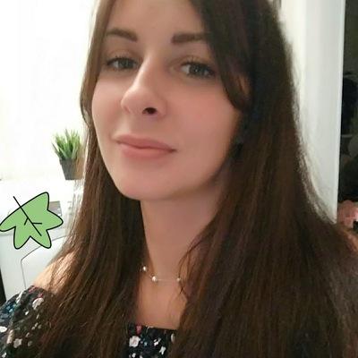 Марина Кузьмицкая