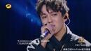 Все выступления Димаша в Китае на шоу I AM A SINGER 2017