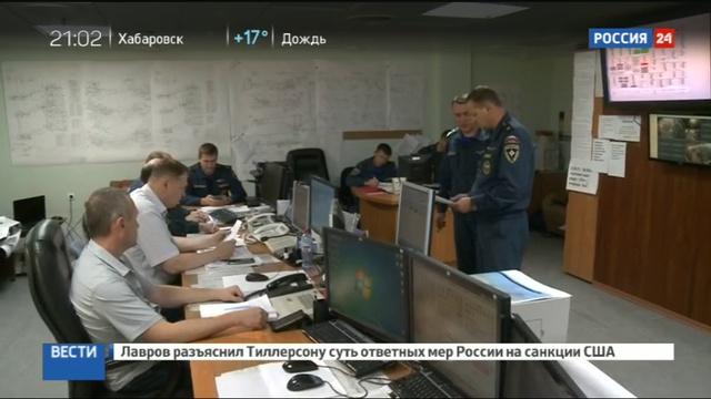 Новости на Россия 24 • Спасенный горняк рассказал, как провел 30 часов в стволе Мира
