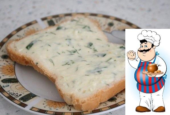 Домашний плавленный сыр