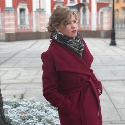 Ирина Ряполова