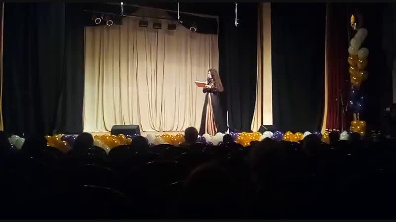 Премия ARTIS 2018 Акварель