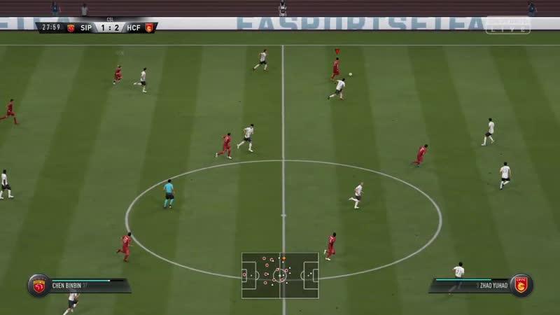 [Развлекательный канал SG] FIFA 19 КАРЬЕРА ВОКРУГ СВЕТА 6 Ответка с корейцами