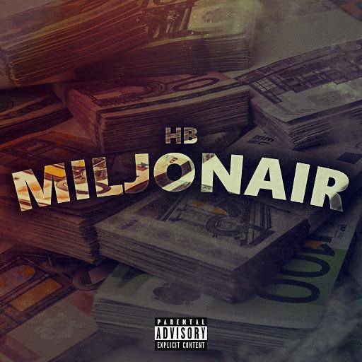 HB альбом Miljonair