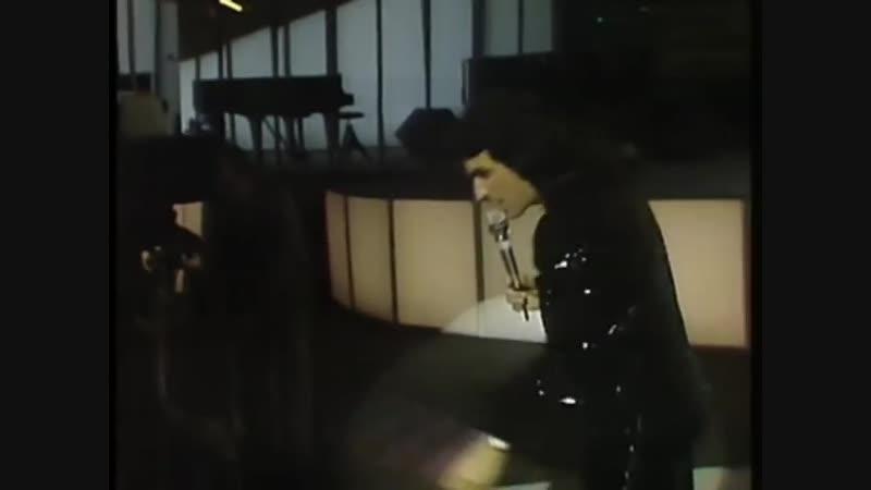 Toto Cutugno Serenata 1984