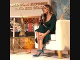 Сара Джессика Паркер посетила мероприятие American Express Business в Чикаго.