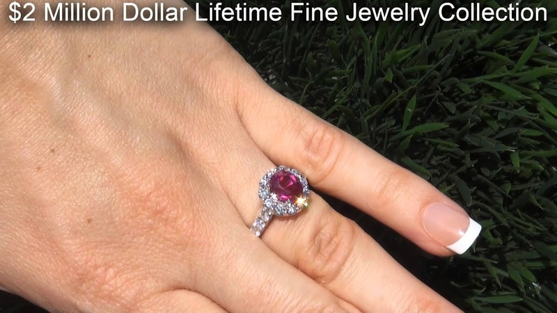 GIA UNHEATED Natural VS1 Ruby Diamond 14k White Gold Cocktail Estate Ring - A133168