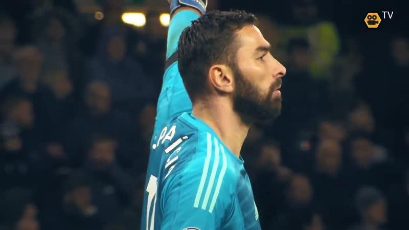 Happy birthday to Wolves goalkeeper Patricio