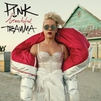 P!nk альбом Whatever You Want