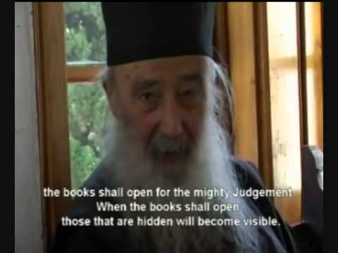 Pr. Petroniu Tănase - Cuvinte duhovnicești 1