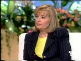 Sara Montiel- Entrevista-Hollywood reclama su vuelta al cine en 1997