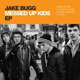 Jake Bugg альбом Messed Up Kids EP