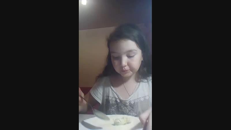 София Потапова - Live