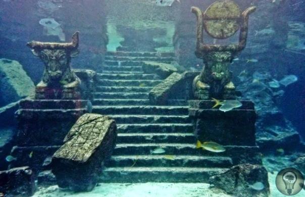 Затонувшее королевство Кришны: легенда оказалась реальностью Дварака (или по-другому Дварка) этот город из легенд являлся новой столицей царства Кришны, в котором проживали древние племена