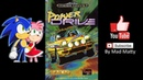 Power Drive (Mega Drive/Genesis) - Longplay
