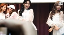Fancam 181006 Youngpoong Bookstore Hongdae Fansign @ Eunseo