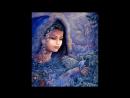 Женщина это особый Мир ¦ Картины фэнтези Жозефины Уолл Josephine Wall art HD