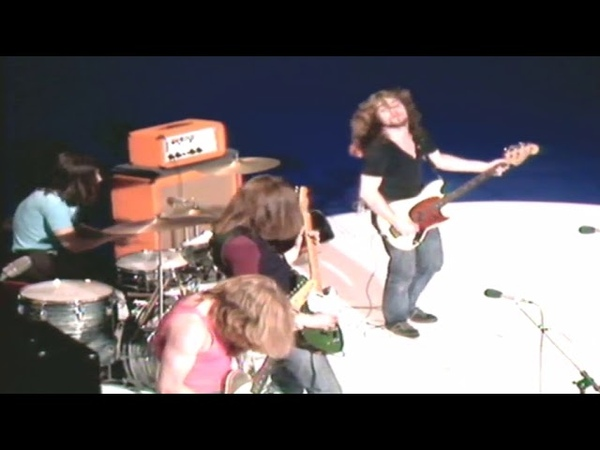 Status Quo - Is It Really Me,Gotta Go Home - Beat Club 26-9 1970