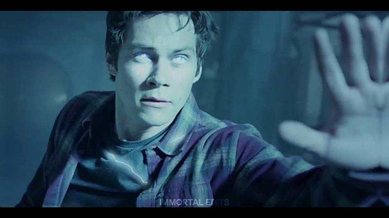 Spark!Stiles | You're threatening us? [AU]