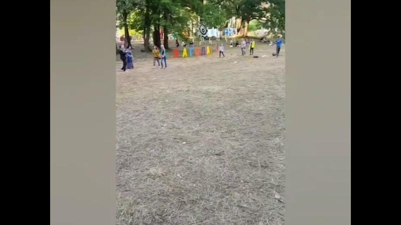 Фестиваль Протока 2018