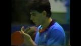 Euro 1990 Zoran Primorac vs Jean Philippe Gatien