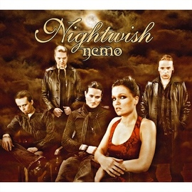 Nightwish альбом Nemo
