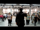 Мастер-класс школы кавказских танцев Аллон в Сыктывкаре 21.09.18г.