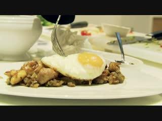 Израильский сериал - Короли кухни 37 серия