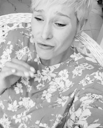 """Мария Вискунова on Instagram """"Ставь лайк животворящий, если великое видно на расстоянии."""""""