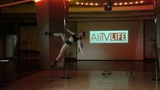 Наталья Семенова - Catwalk Dance Fest IXpole dance, aerial 12.05.18.