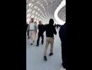 Астана қаласы Жаңа мост соғылған сәт