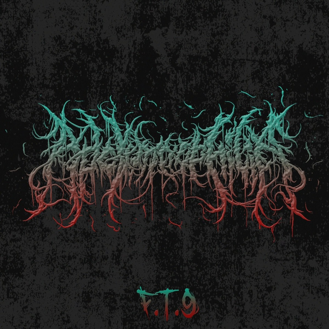 Apotemnophilia - F.T.G [EP] (2018)