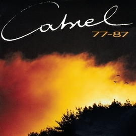 Francis Cabrel альбом 77/87