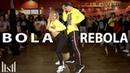 BOLA REBOLA J Balvin Anitta Tropkillaz ft MC Zaac Dance Matt Steffanina Chachi