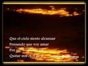 NO PUEDO QUITAR MIS OJOS DE TI con letra Alba Molina by mirandoalmar68