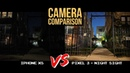 Pixel 3 Night Sight vs iPhone XS Camera Comparison - This Isn't Even Fair
