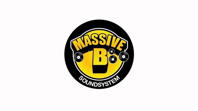 Massive B Sound System 96.9 (GTA IV)