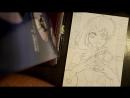 Рисую Boku No Hero Akademia