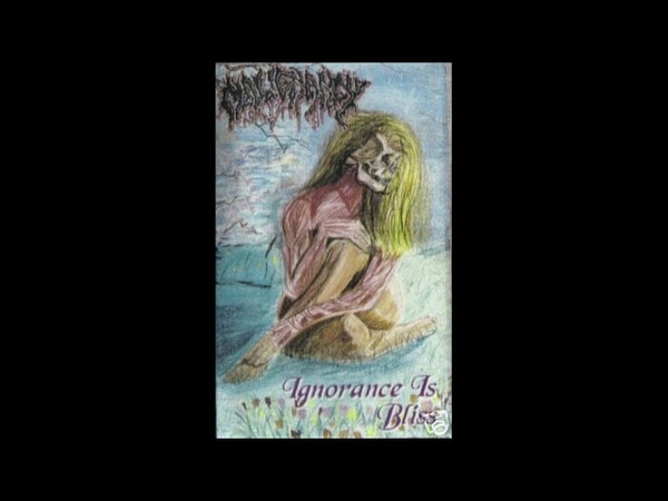 Malignancy - Ignorance Is Bliss (EP)
