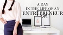 A DAY IN THE LIFE OF AN ENTREPRENEUR WAYS TO STUDY
