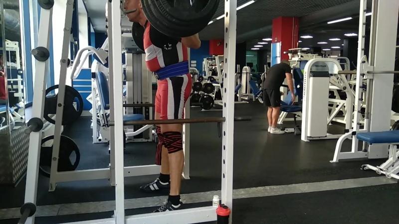 MySquats230kg