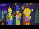 Симпсоны Это кадры из 17 эпизода 30 сезона