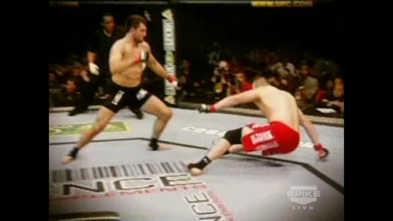 The Ultimate Fighter Season 3 Episode 13(Finale CD2)