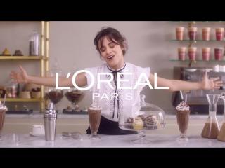 Жидкие матовые помады Les Chocolats - L'Oréal Paris