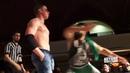 Orange Cassidy turns into Red Cassidy EYFBO vs Gentleman's Club Beyond Wrestling DeathKnell