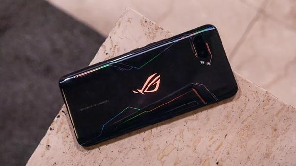 Цены ASUS ROG Phone 2 в Китае: