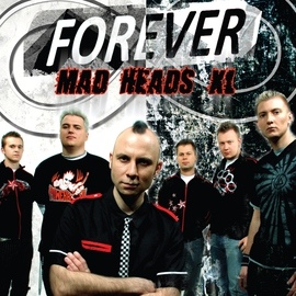 Mad Heads альбом Forever