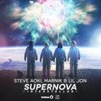 Steve Aoki альбом Supernova (Interstellar)